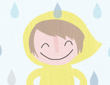 Mein Liebling der Regen