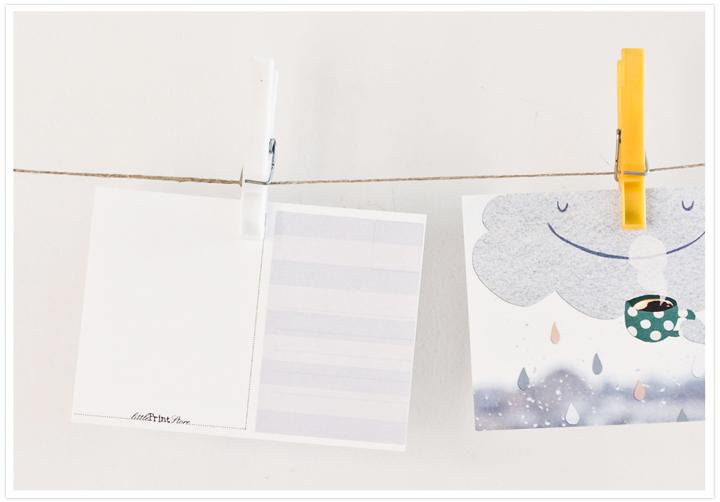 Postkarte-Tee-mit-Wolke-mit-Rand-2