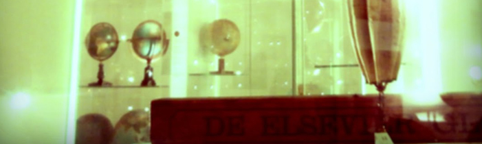 Das Globenmuseum in Wien