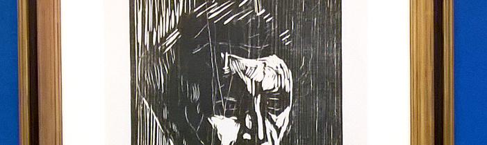 Edvard Munch: Liebe Tod und Einsamkeit