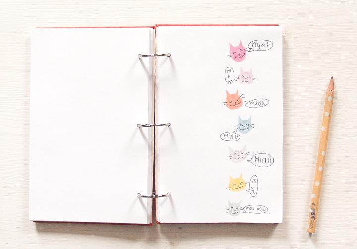 illustration-katzen-buch gestaltung-design-buchdesign-charakter-design