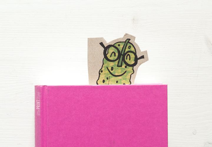 wiener-würstel-gurkerl-illustration-wien-souvenir