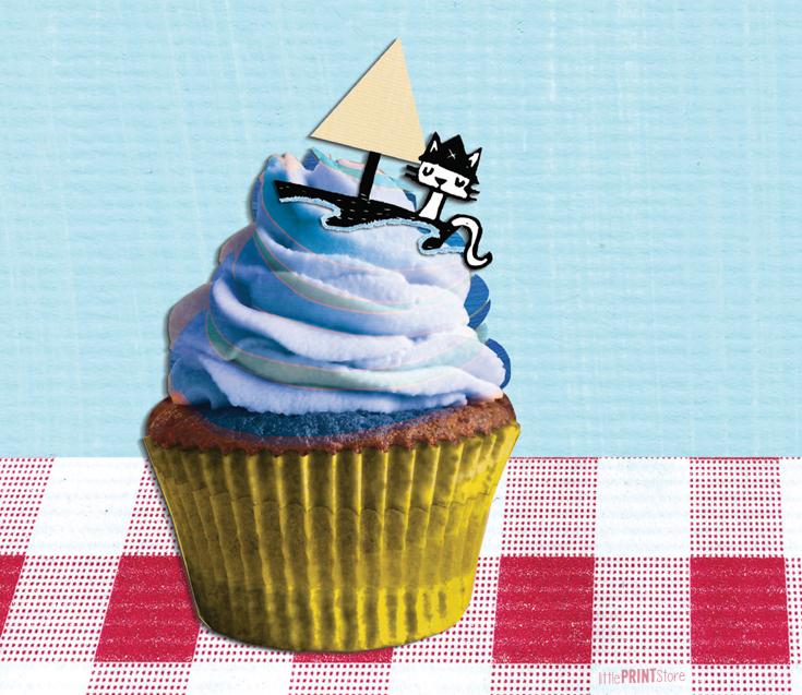 poatkarte-kartendesign-produktdesign-illustrator-wien-cupcake-pirat