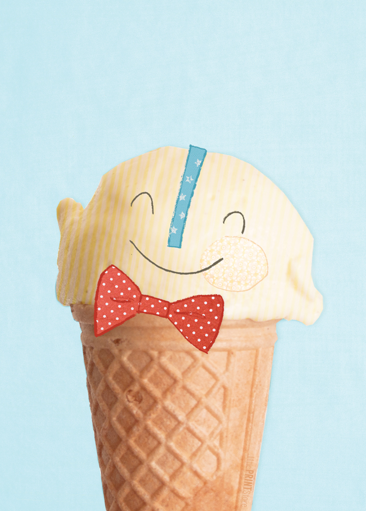 illustration-sommer-karte-eis-vanille