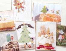 Süße Weihnachtszeit